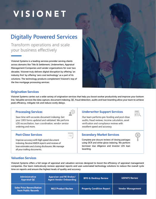 Digitally-powered-services