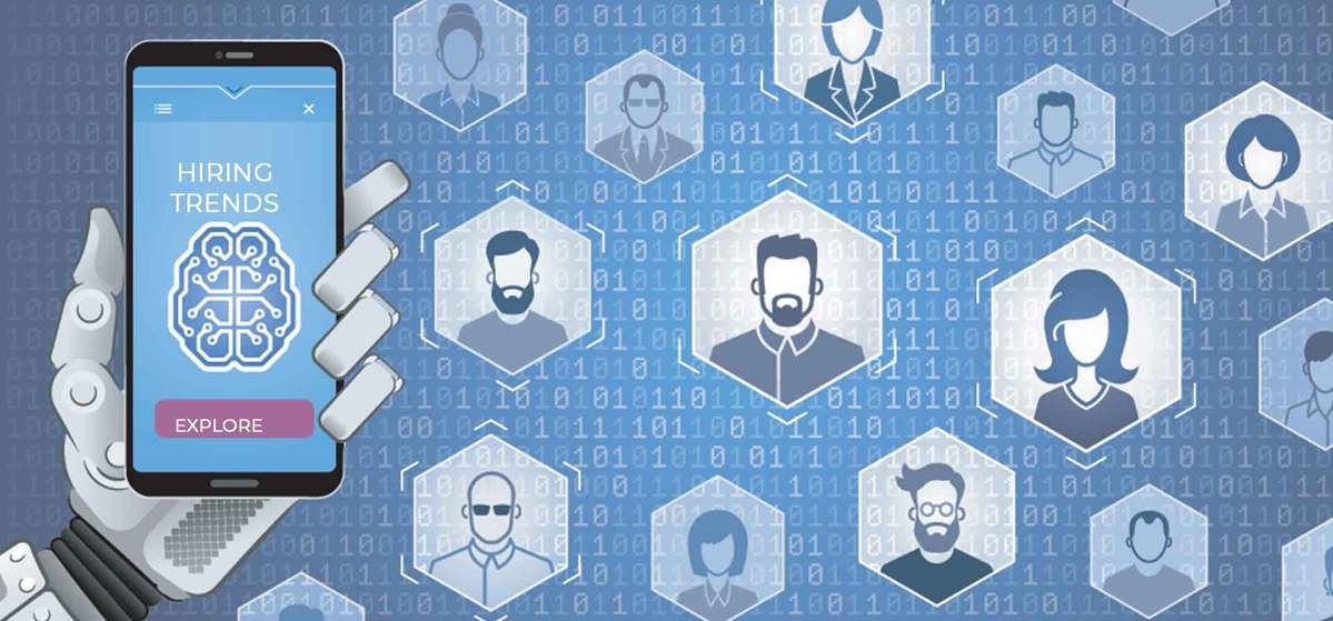 Hiring Trends for 2021 in the IT Sector