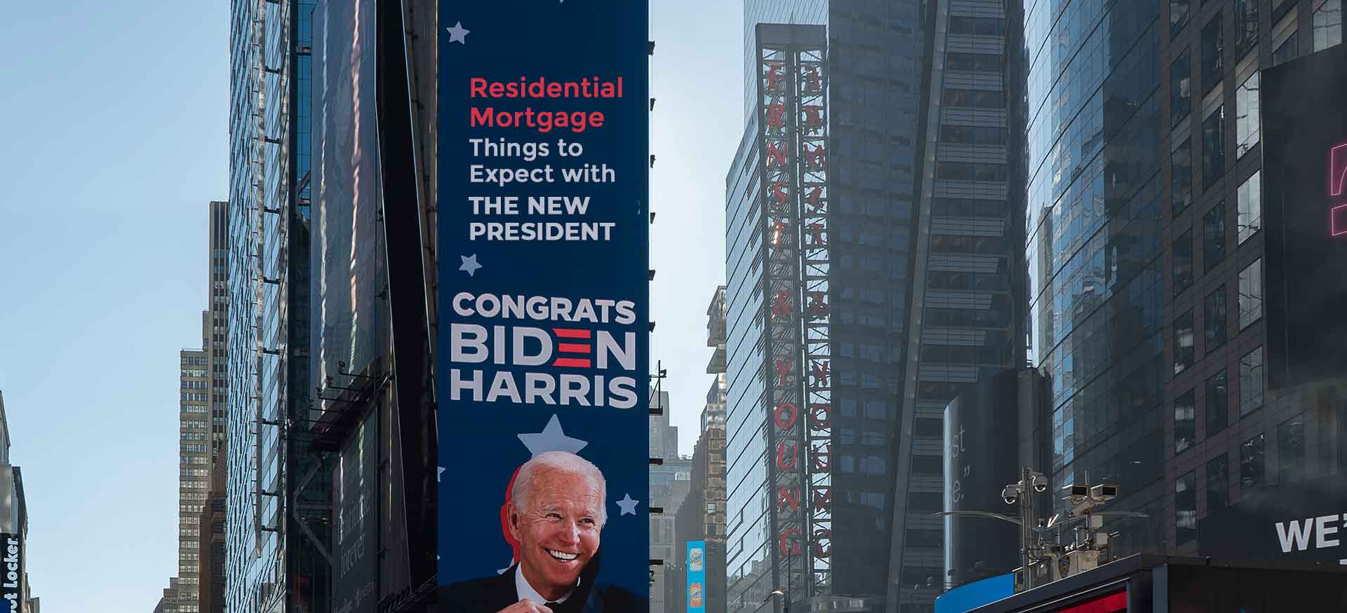 Residential-Mortgage-Things-to-expect-with-the-new-president