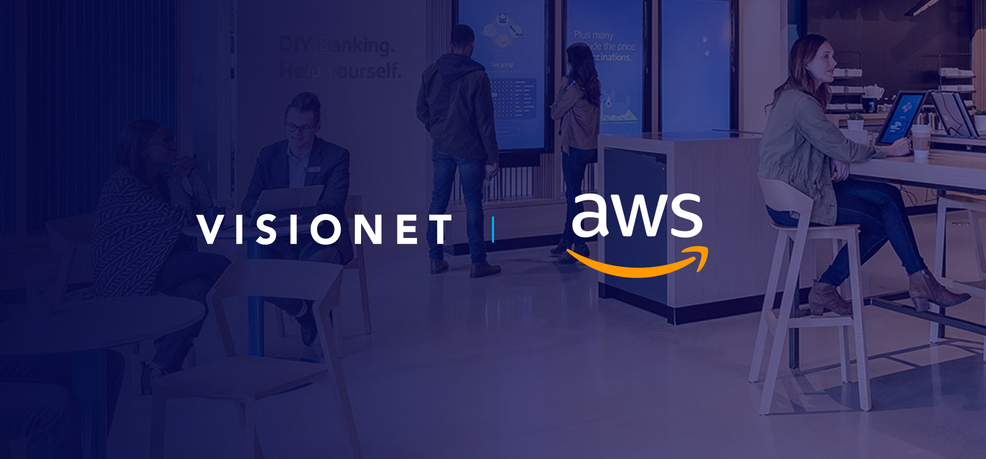 Visionet Systems among the first Amazon Web Services