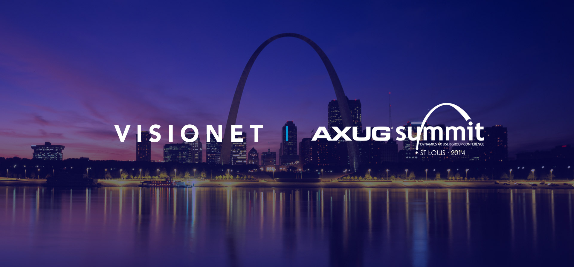 Visionet to Participate in AXUG Summit 2014 as Gold Sponsor and Host a Partner Showcase Event