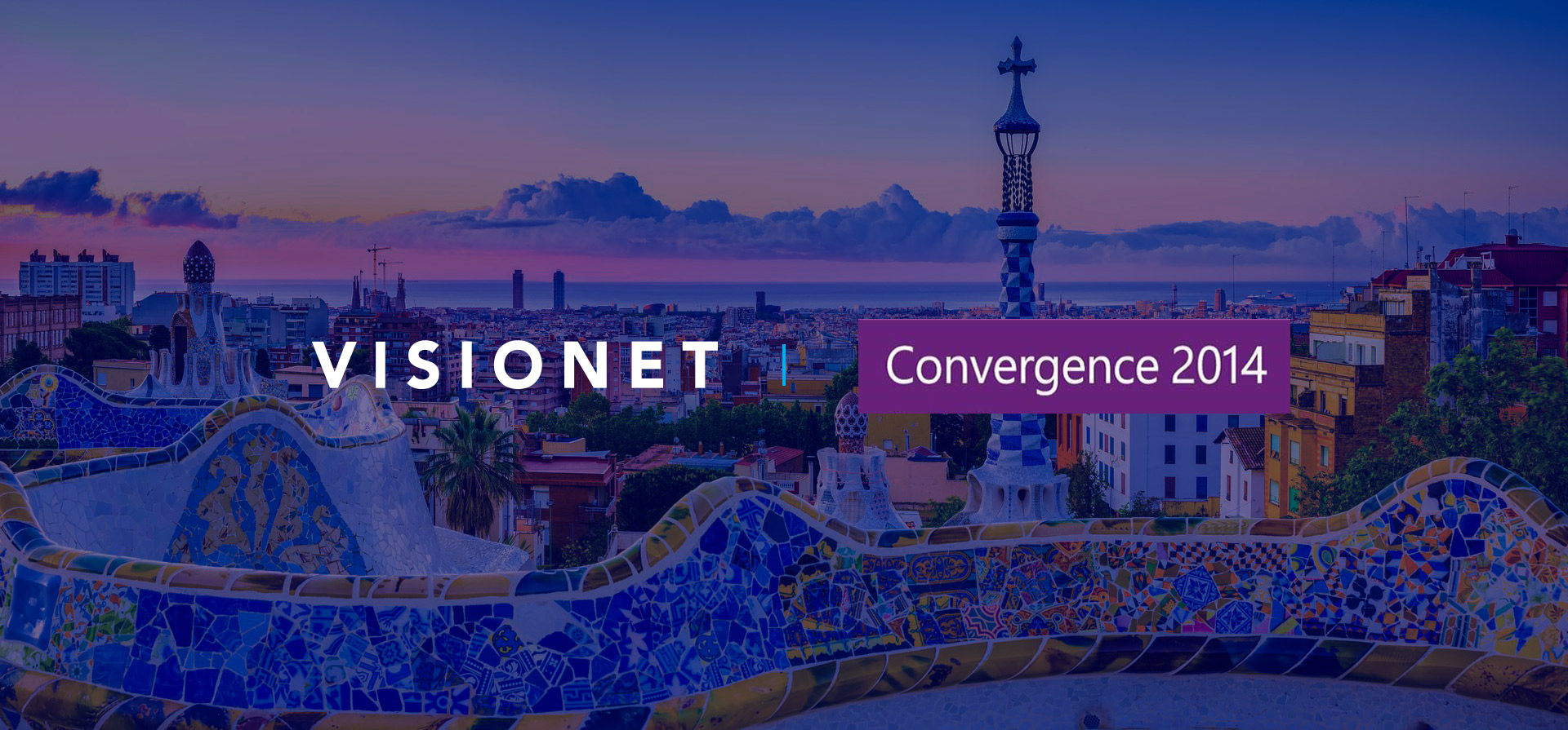 Visionet to Participate in Microsoft Convergence 2014 Europe