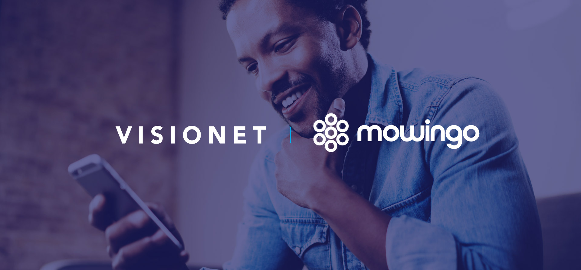Visionet and Mowingo partner to bring next generation mobile engagement to retail