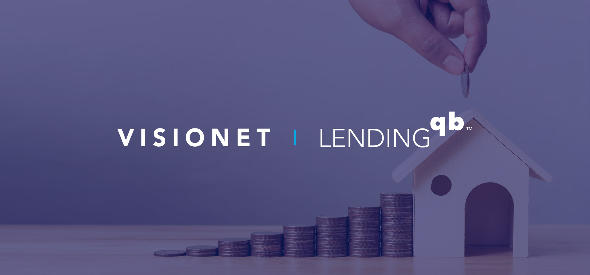 Visionet Systems Announces Integration with LendingQB