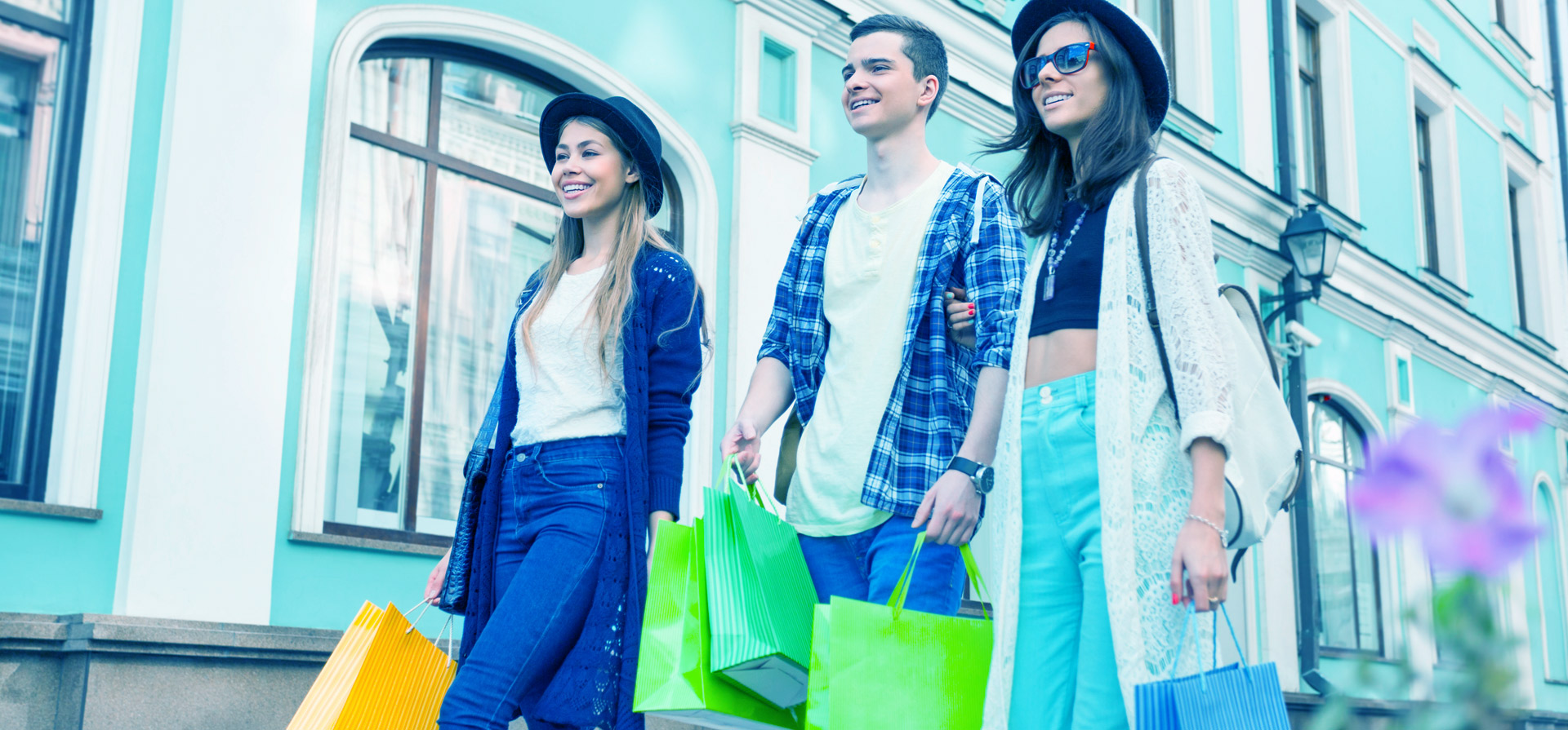 The Factors of Complete Customer Experience