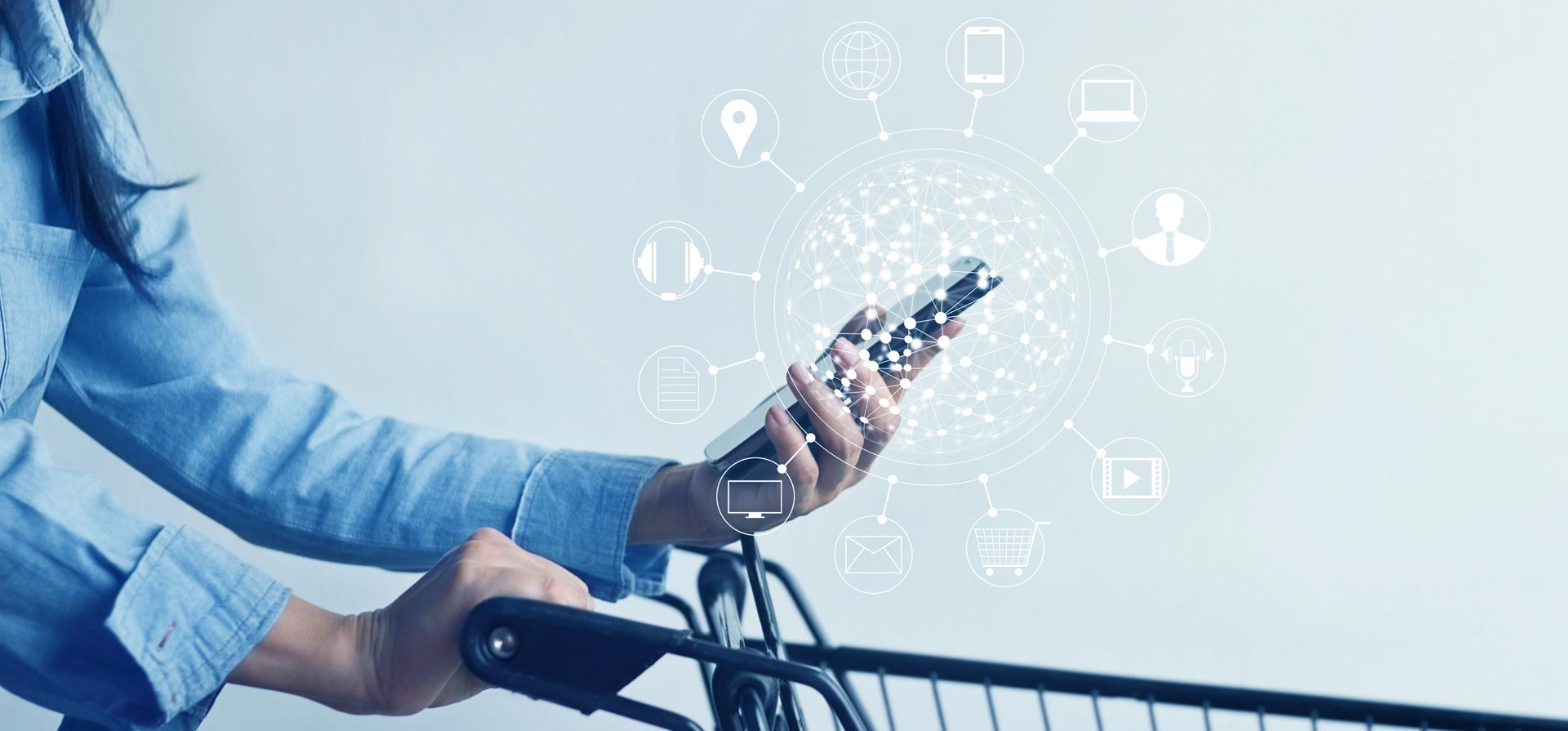 The many Dimensions of Omni-Channel Success