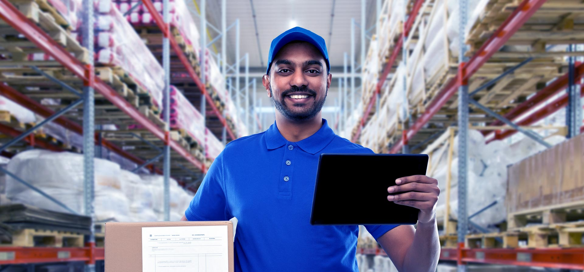 Improving Data Management for Retail Excellence