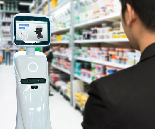 The rise of commercial AI