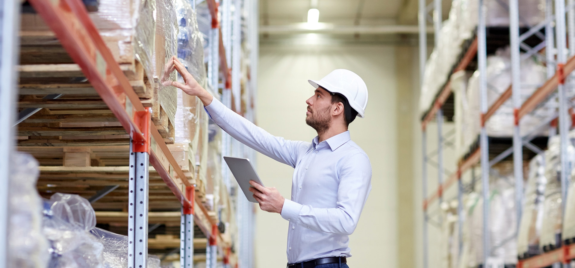 Collaboration, Agility, and Visibility: The Supply Chain Trifecta