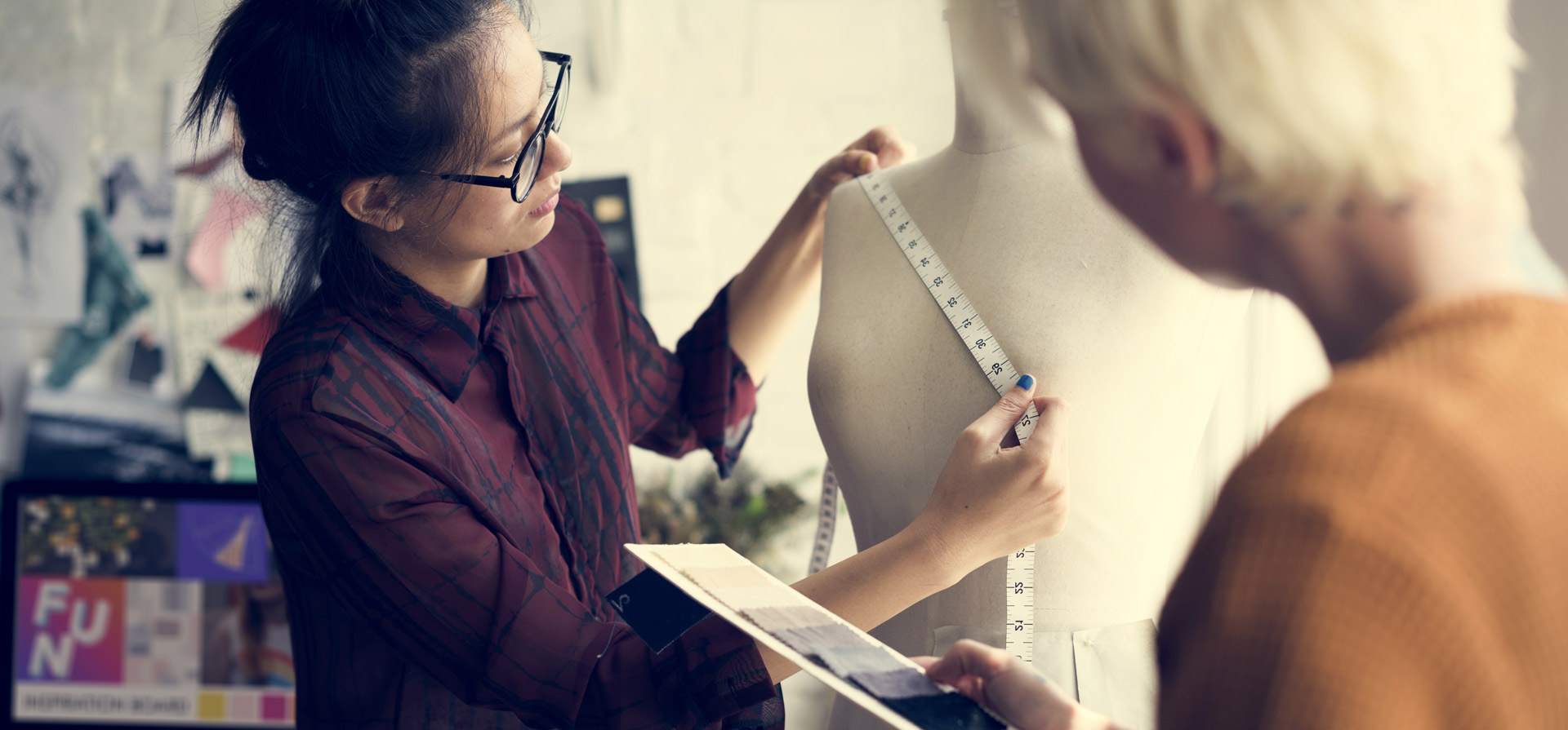 Creating an effective domestic production model for Fashion & Apparel