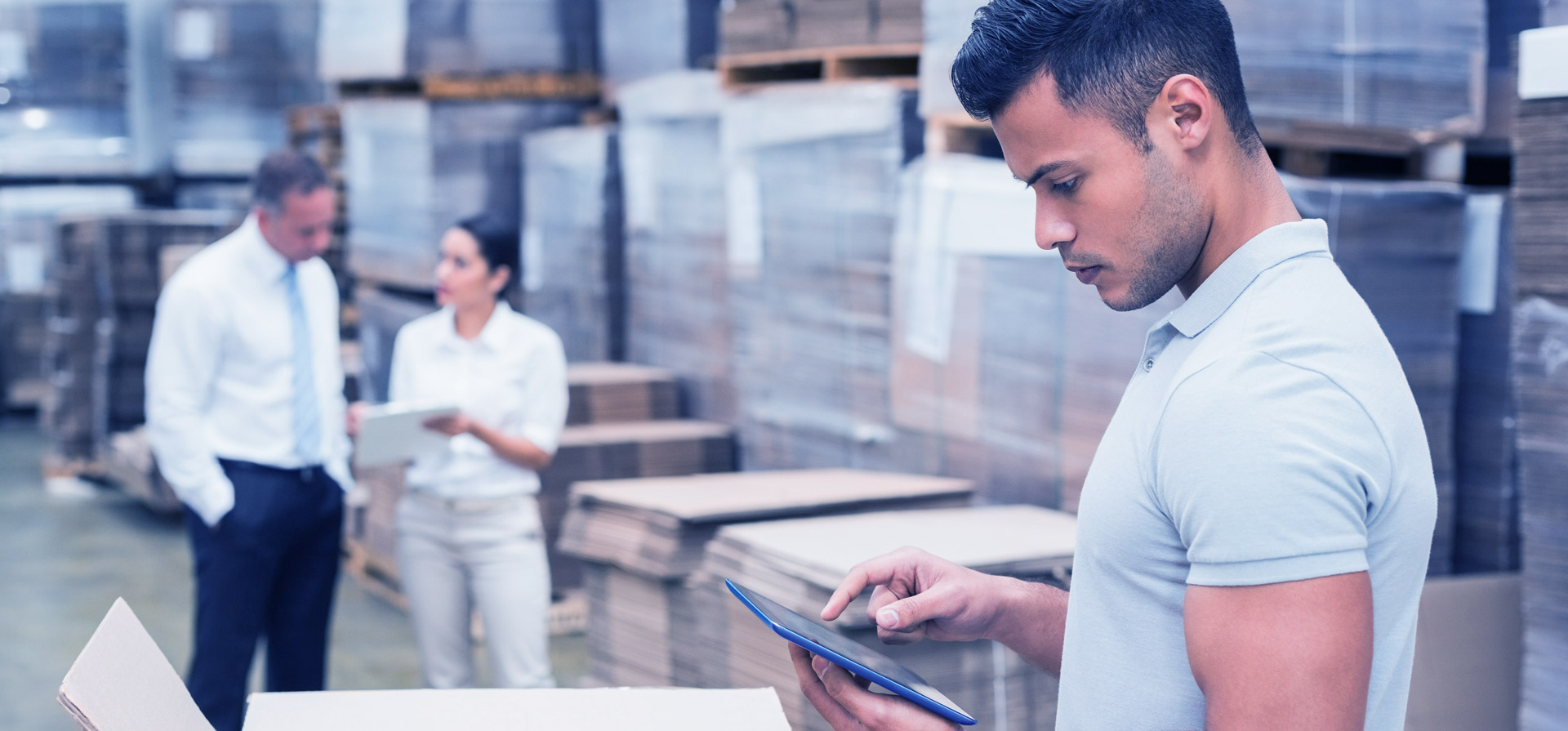 Why failure to accurately right-size inventory will hurt your bottom line