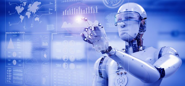How RPA is changing your role in the workplace