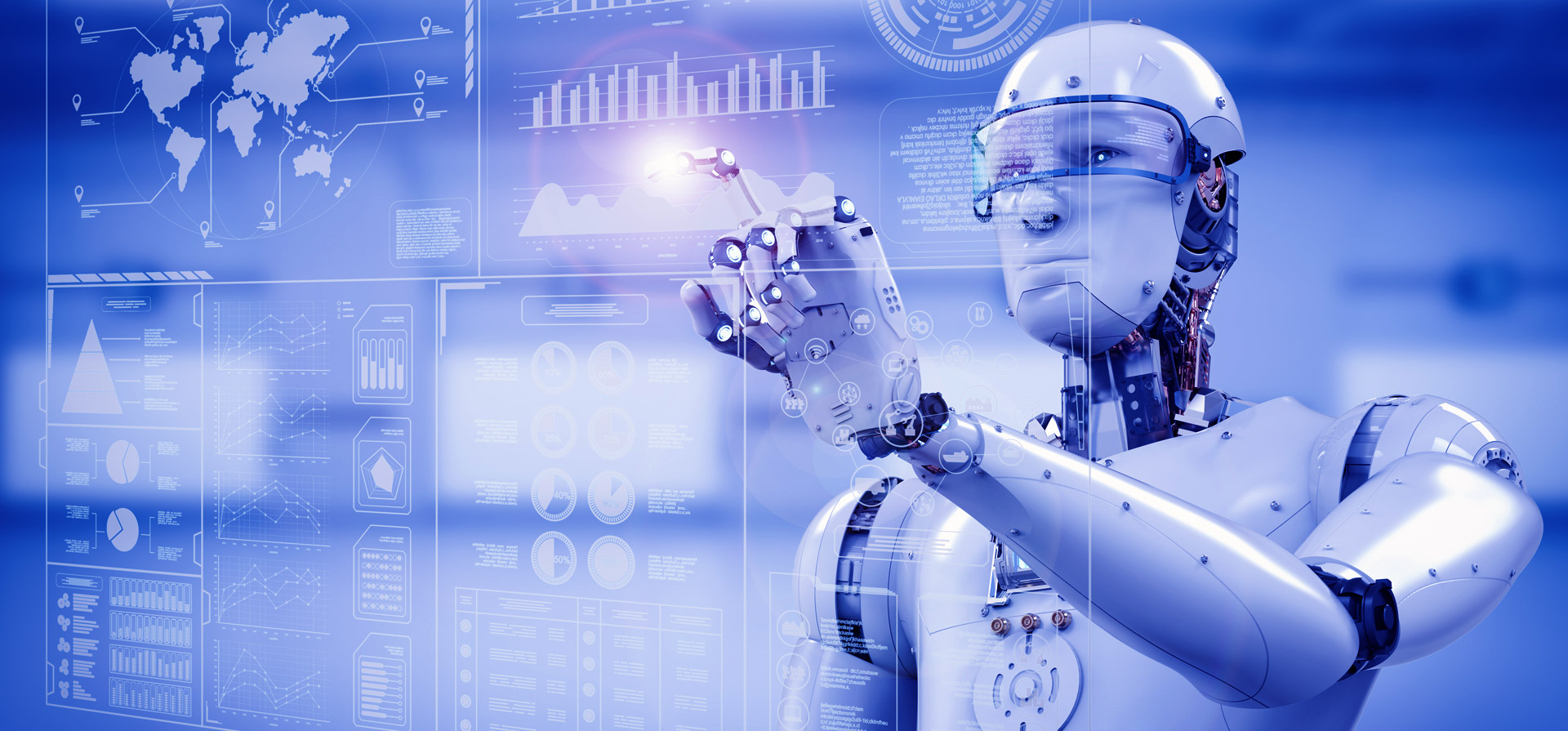 How RPA is changing your role in the workplace?