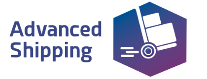 Advanced Shipping Solution Logo