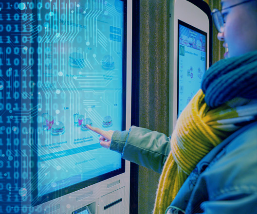How is machine learning making vending machines smarter?