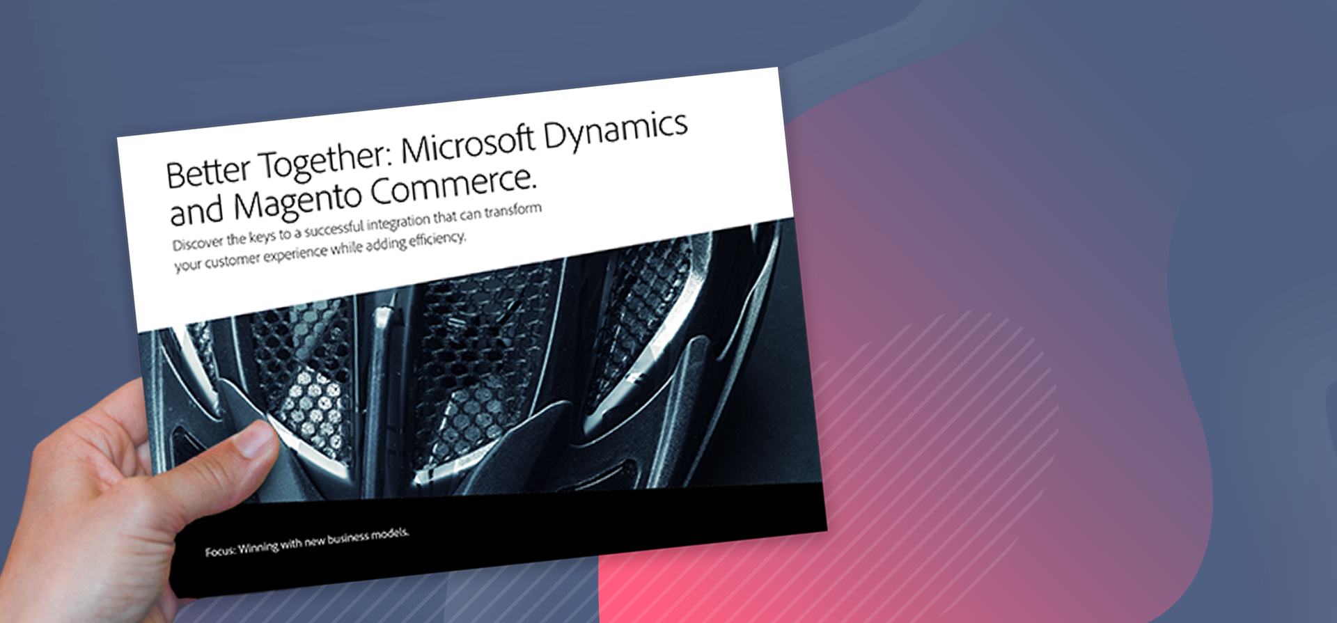 Microsoft Dynamics and Magento Commerce: A perfect omnichannel pairing