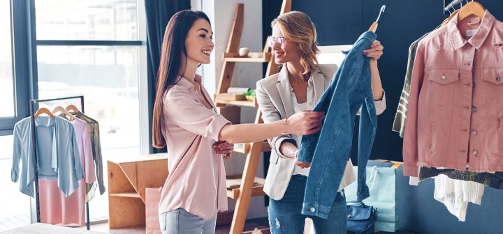 Delivering a complete customer experience using Microsoft Dynamics 365 Commerce