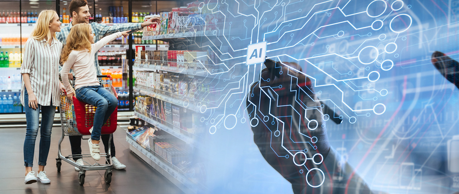4 Ways How AI is Reshaping Demand Forecasting in Retail Industry