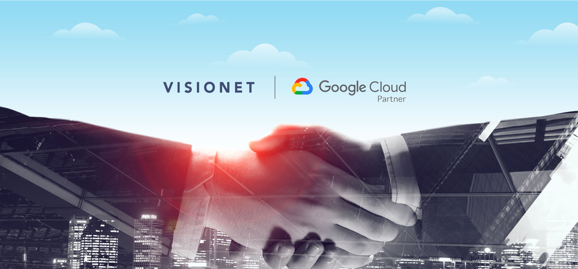Visionet Systems Joins the Google Cloud Partner Advantage Program to Extend the Reach and Functionality of Its Data Analytics Solutions