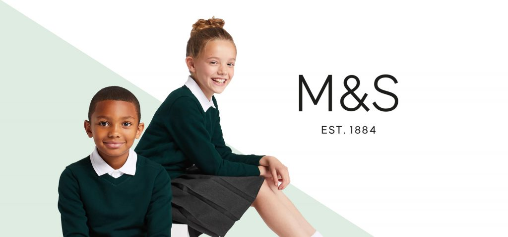 Marks and Spencer Achieves Rapid eCommerce Adoption