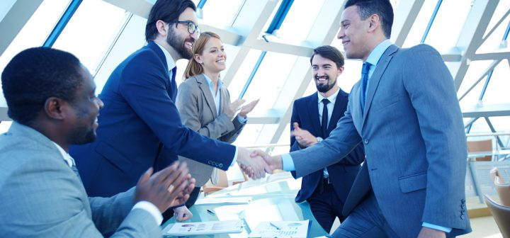 Selecting the Right EDI Solution Partner