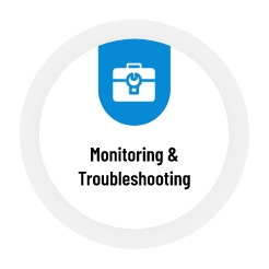 Monitoring and troubleshooting