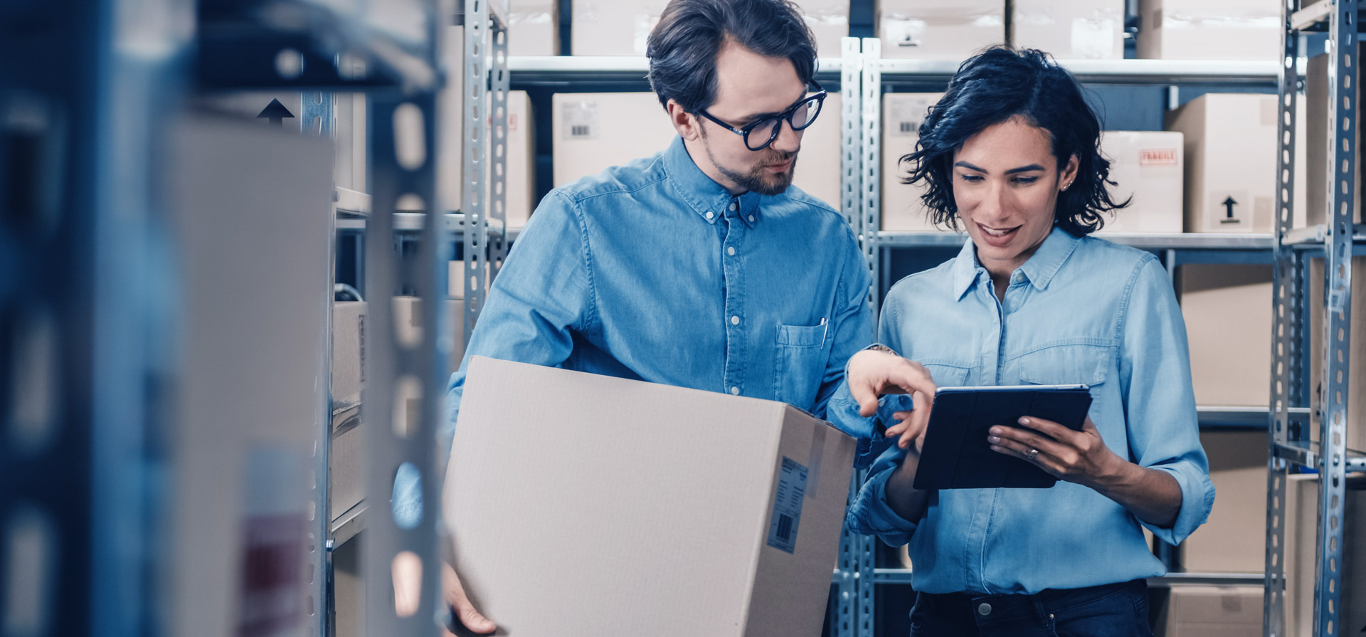 Optimize your Inventory using predictive machine learning