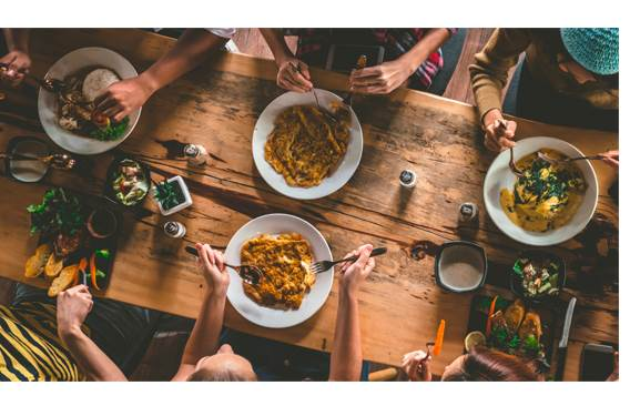 Visionet launches the Mobile Restaurant Accelerator in partnership with Salesforce and Mad Mobile to revolutionize the restaurant dine-in experience